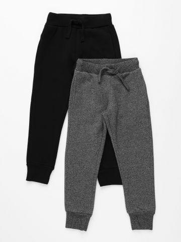 מארז 2 מכנסי טרנינג פוטר / בנים של FOX