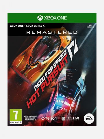 Need For Speed Hot Pursuit \ XBOXONE של TOYS