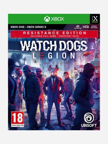 Watch Dogs Legion - Resistance / XBOXONE של TOYS