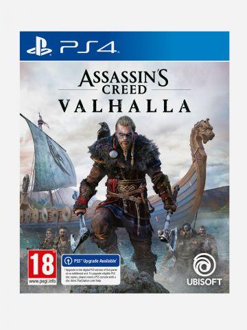 Assassin's Creed Valhalla Drakkar Speciad / Playstion 4 של TOYS