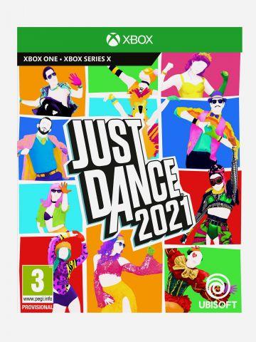 Just Dance 2021 / XBOXONE של TOYS