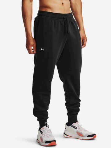 מכנסי טרנינג עם כיסים של UNDER ARMOUR