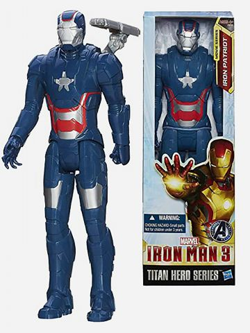 בובת איירון מן / 3+ של TOYS