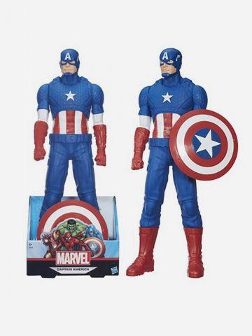 קפטן אמריקה / 3+ של TOYS