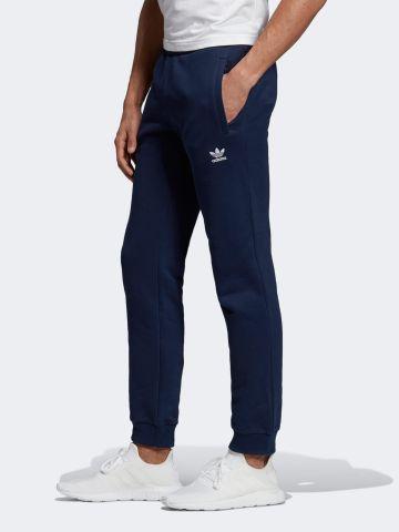 מכנסי טרנינג פרנץ' טרי עם רקמת לוגו של ADIDAS Originals