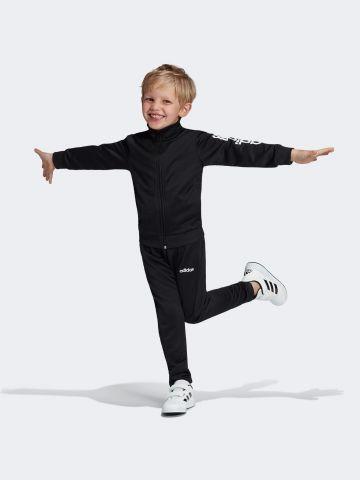 חליפת טראק פרנץ' טרי שני חלקים של ADIDAS Performance