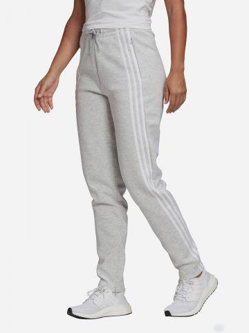 מכנסי טרנינג עם רוכסן בסיומת של ADIDAS Performance