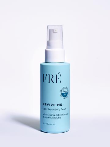 סרום אנטי-אג'ינג לעור הפנים Revive Me של FRÉ