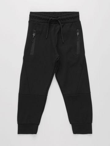 מכנסי טרנינג עם כיסים / בנים של FOX