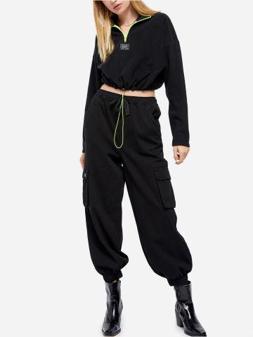 מכנסי טרנינג עם כיסים BDG של URBAN OUTFITTERS