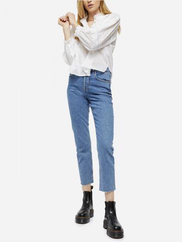 ג'ינס ארוך Slim fit BDG של URBAN OUTFITTERS