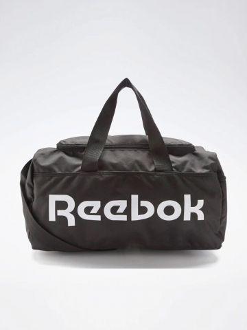 תיק אימון עם לוגו של REEBOK