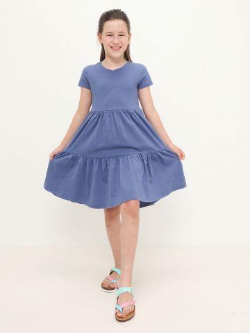 שמלת קומות / 4Y-16Y של FOX
