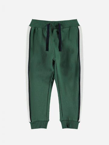 מכנסי טרנינג עם סטריפים / 1.5Y-7Y של NAME IT