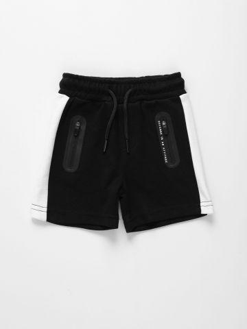 מכנסי טרנינג קצרים / 6M-3Y של FOX