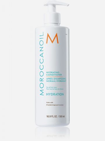 מרכך מעניק לחות Hydrating Conditioner של MOROCCANOIL