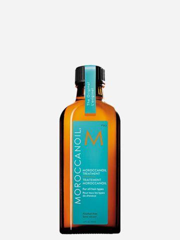 שמן טיפולי Moroccanoil treatment של MOROCCANOIL