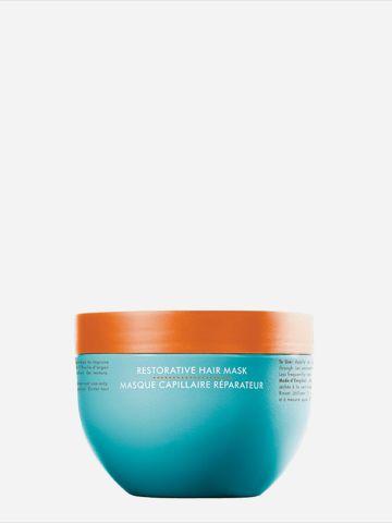 מסכת שיקום Restorative hair mask של MOROCCANOIL
