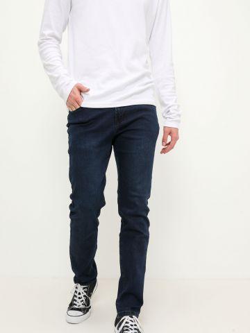 ג'ינס ארוך בגזרת סלים של FOX