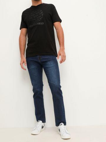 ג'ינס ארוך בייסיק / גברים של FOX