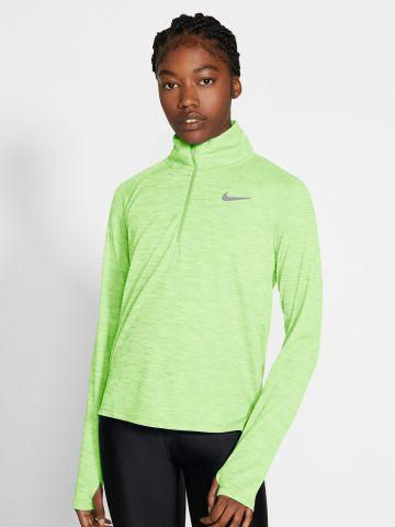 חולצת ריצה עם לוגו Nike Pacer של NIKE