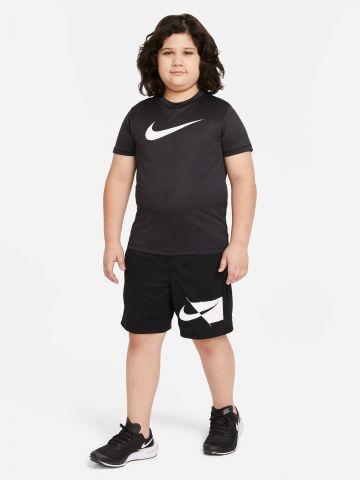 מכנסי טרנינג קצרים Dri-FIT של NIKE