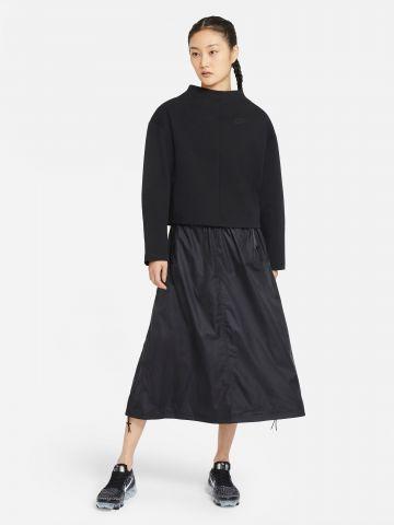 חצאית מידי עם כיסים של NIKE