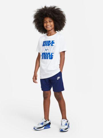 מכנסי טרנינג עם לוגו של NIKE