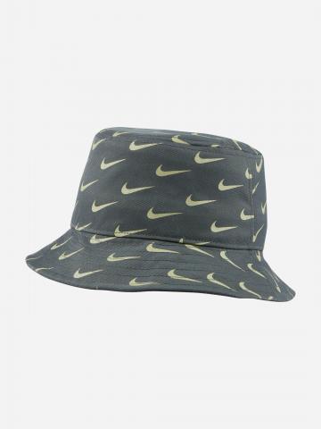 כובע באקט בהדפס לוגו / בנות של NIKE