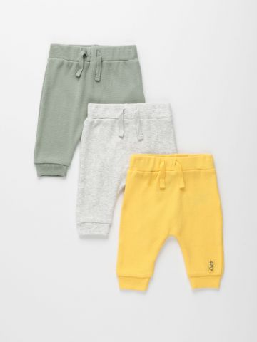 מארז 3 מכנסיים ארוכים / N.B-2Y של FOX
