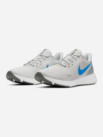 נעלי ריצה Nike Revolution 5 / גברים של NIKE
