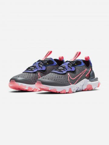 סניקרס Nike React Vision / בנות של NIKE