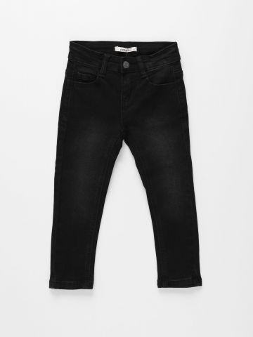 ג'ינס ווש ארוך / בנות של FOX