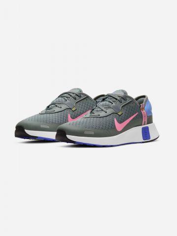 נעלי ריצה Reposto / בנות של NIKE