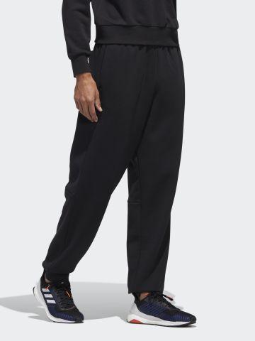 מכנסי טרנינג ארוכים עם הדפס של ADIDAS Performance