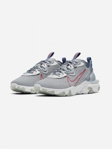 נעלי סניקרס  React Vision / גברים של NIKE