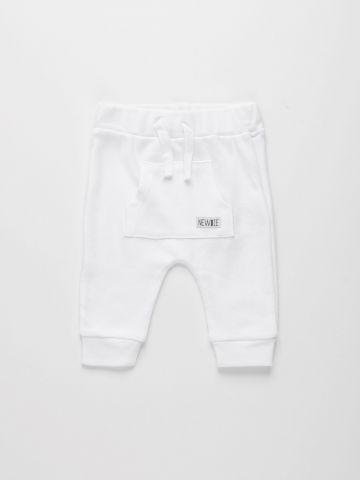 מכנסיים ארוכים עם כיס / 0-2Y של FOX