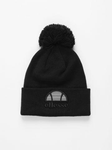 כובע גרב עם לוגו ופונפון / נשים של ELLESSE