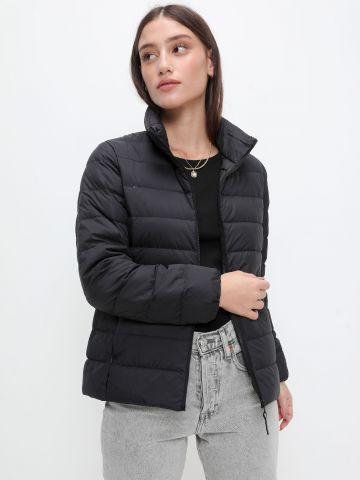 מעיל קווילט עמיד במים Ultra light down jacket של UNIQLO