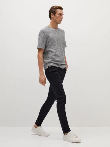 ג'ינס בגזרת סקיני Jude של MANGO