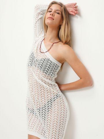 שמלת חוף קרושה וואן שולדר של TERMINAL X