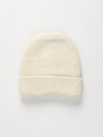 כובע גרב בסיומת קיפול / נשים של TERMINAL X