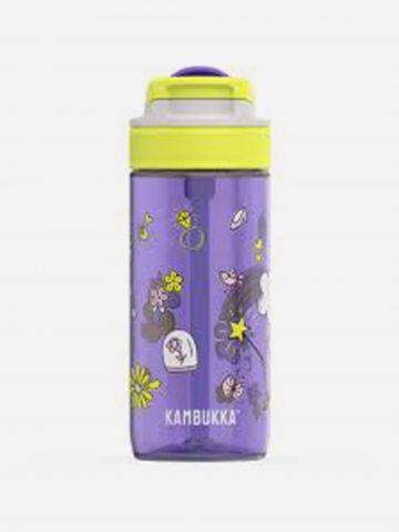 בקבוק שתייה בדוגמת פרחים / בנות של KAMBUKKA