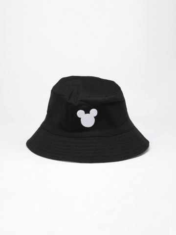 כובע באקט עם לוגו דיסני / נשים של FOX
