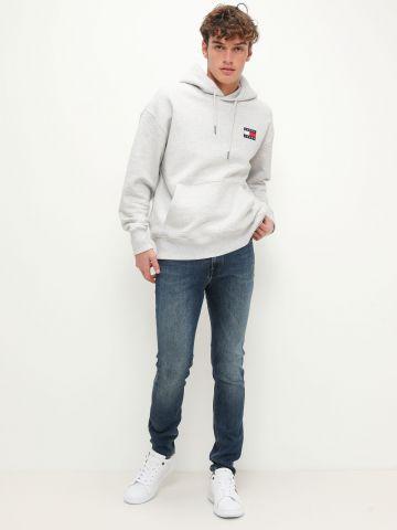 ג'ינס סקיני עם הבהרות של TOMMY HILFIGER