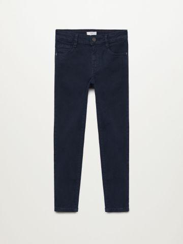 מכנסיים ארוכים דמוי ג'ינס / בנים של MANGO