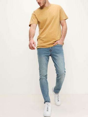 ג'ינס בגזרת Skinny של FOX