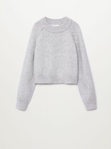 סוודר צמר קלאסי / בנות של MANGO