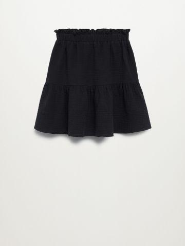 חצאית קומות מתרחבת / בנות של MANGO