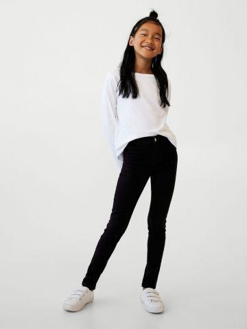 מכנסי ג'ינס סופר סקיני של MANGO